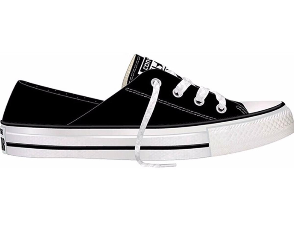 all star converse nere 39