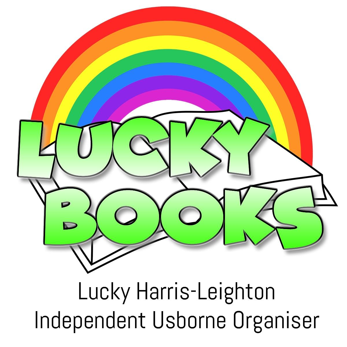 Lucky Books Independent Usborne Organiser In Rm15 Purfleet For 5 00 For Sale Shpock