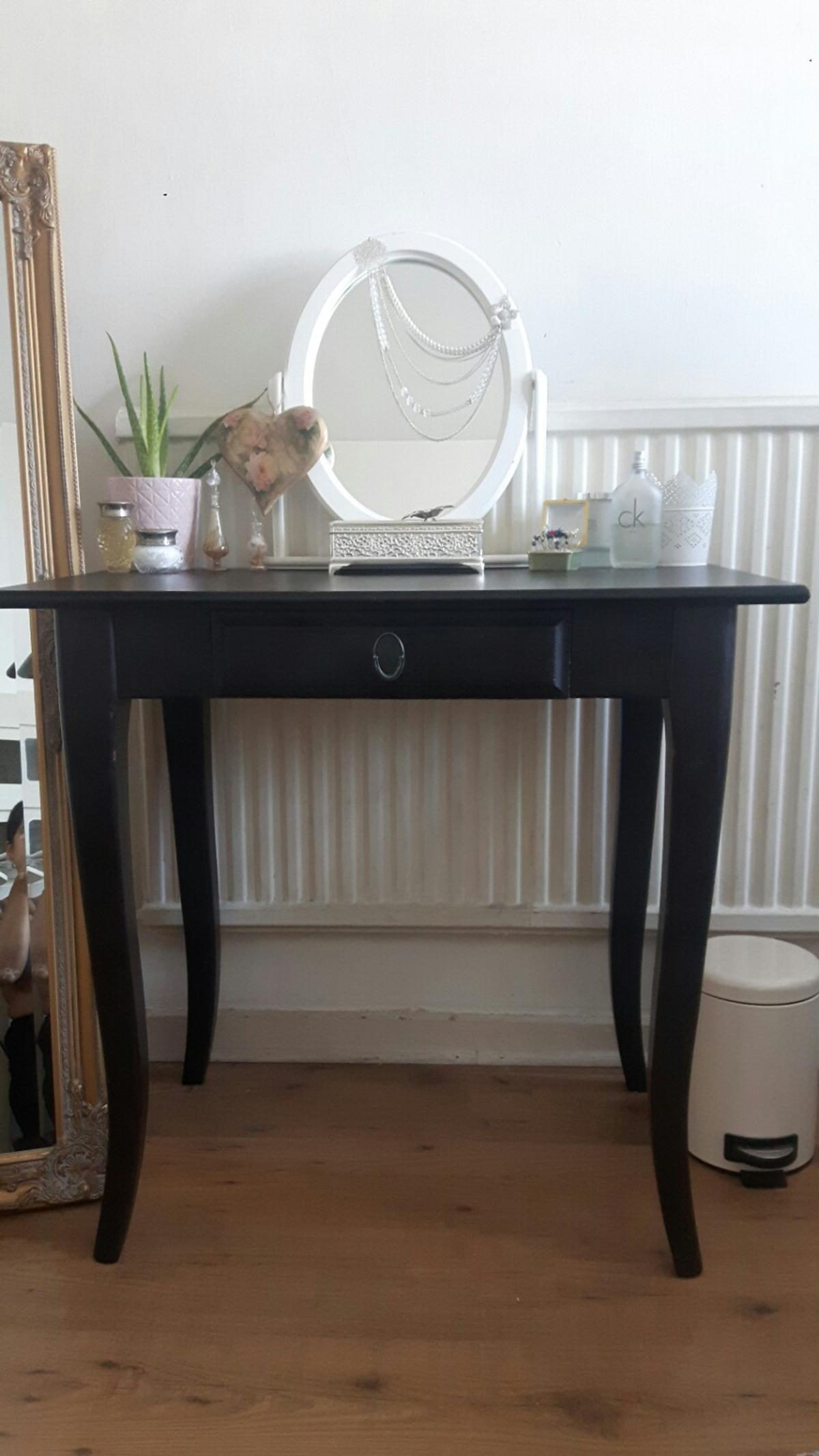 Ikea Hemnes Dressing Console Table Inc Drawer In E3 London