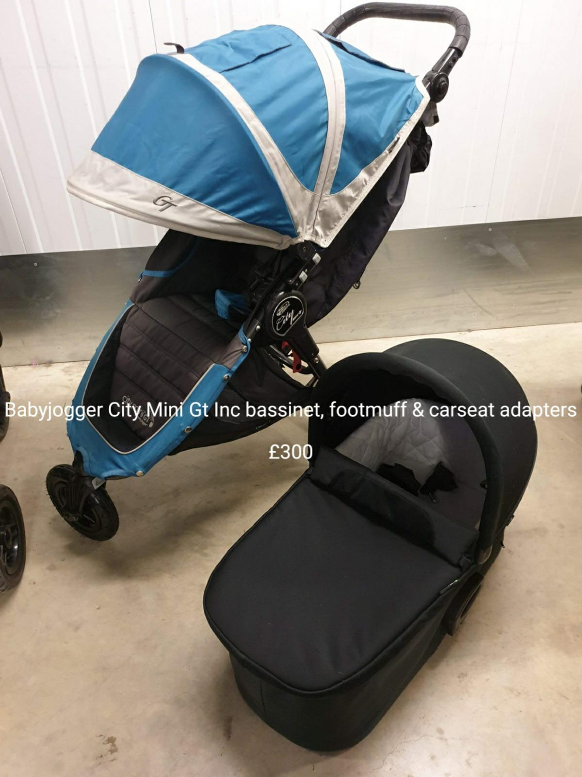 Babyjogger City Mini Gt System Baby Jogger In Sw19 Merton For