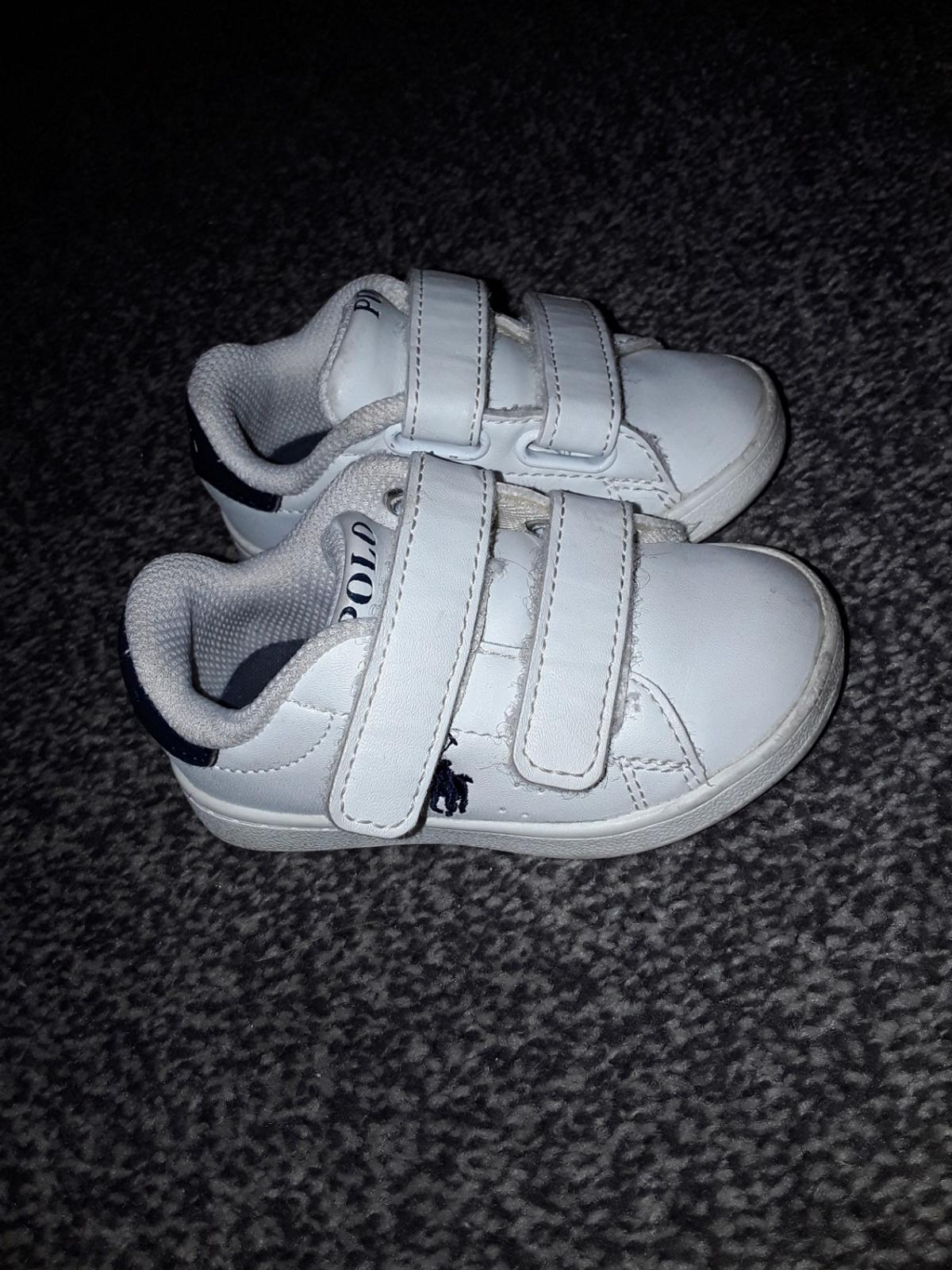 3d41898d68 boys infant trainers in OL7 Tameside for £10.00 for sale - Shpock