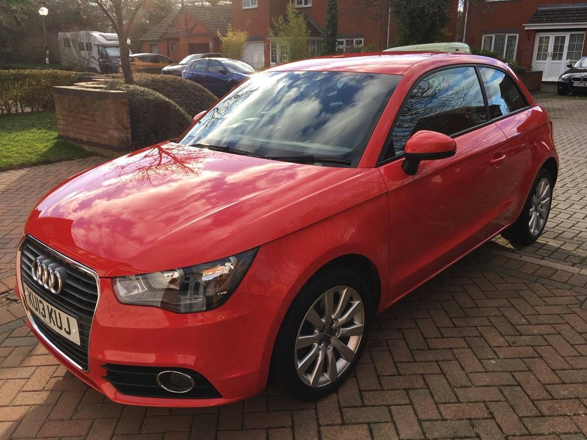 Showroom Condition Audi A1 In Mk14 Pagnell For 9 250 00 For