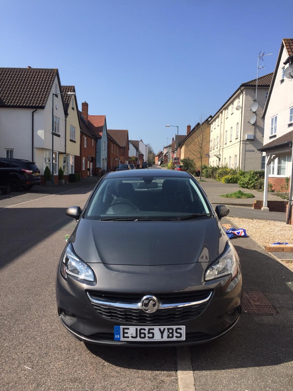 Vauxhall Corsa Energy 2015 in CM1 Chelmsford for £5,500 00