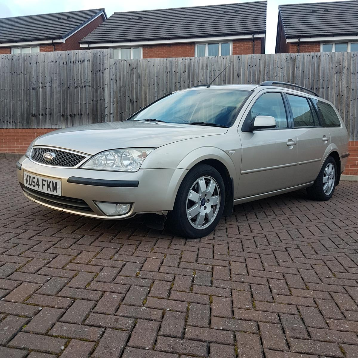 2005/54 ford mondeo 2 0tdci in DY1 Dudley for £320 00 for