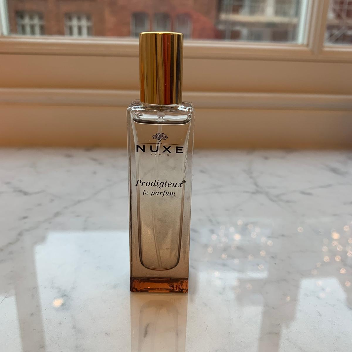 New Nuxe Parfum In W1k London For 800 For Sale Shpock