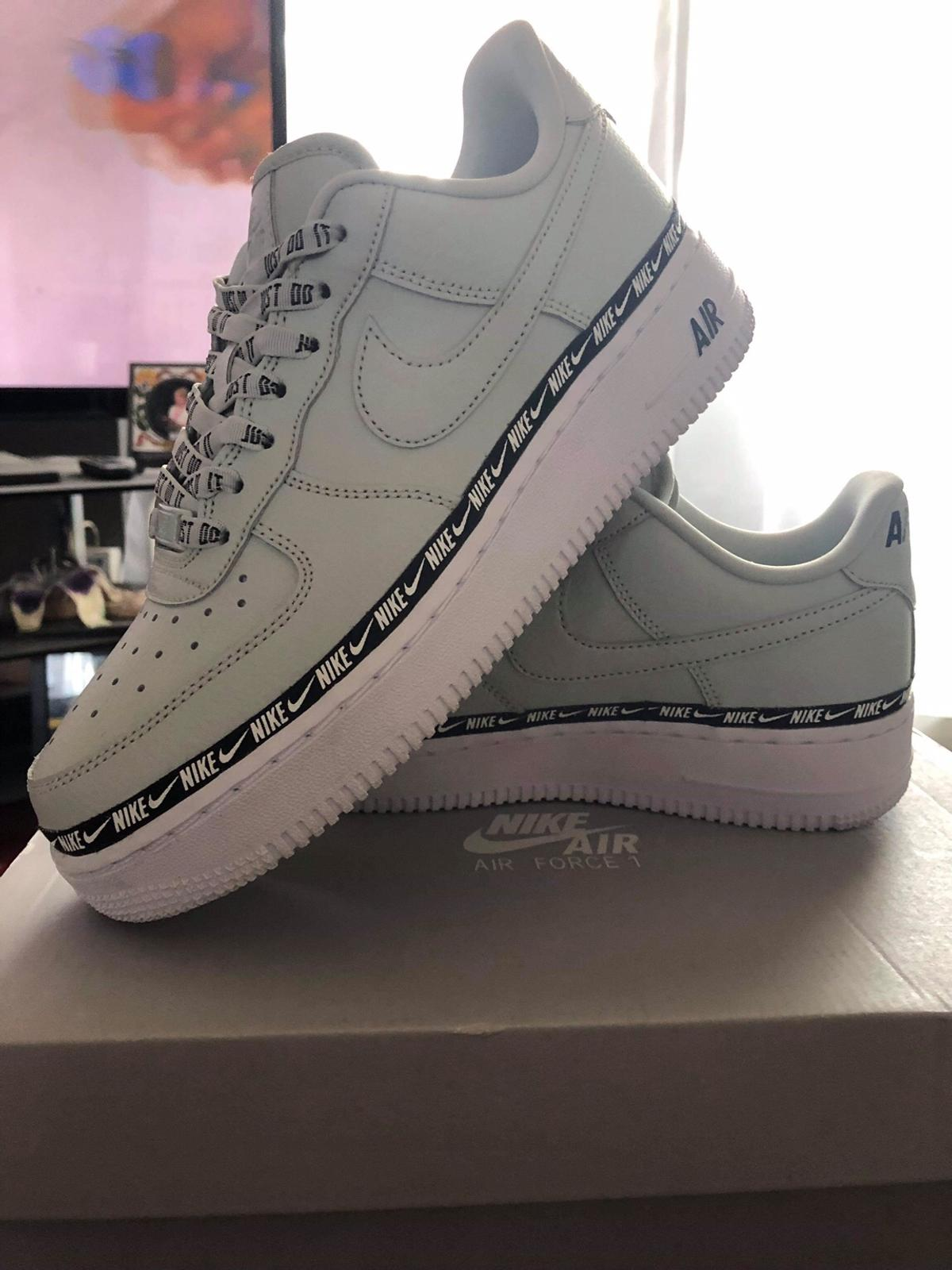size 40 d8b91 cde9b Nike Air Force 1 Womens Trainers in B31 Birmingham for ...