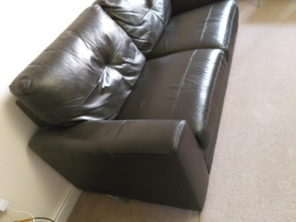 Sofa very comfortable one in South Cambridgeshire for £60 ...