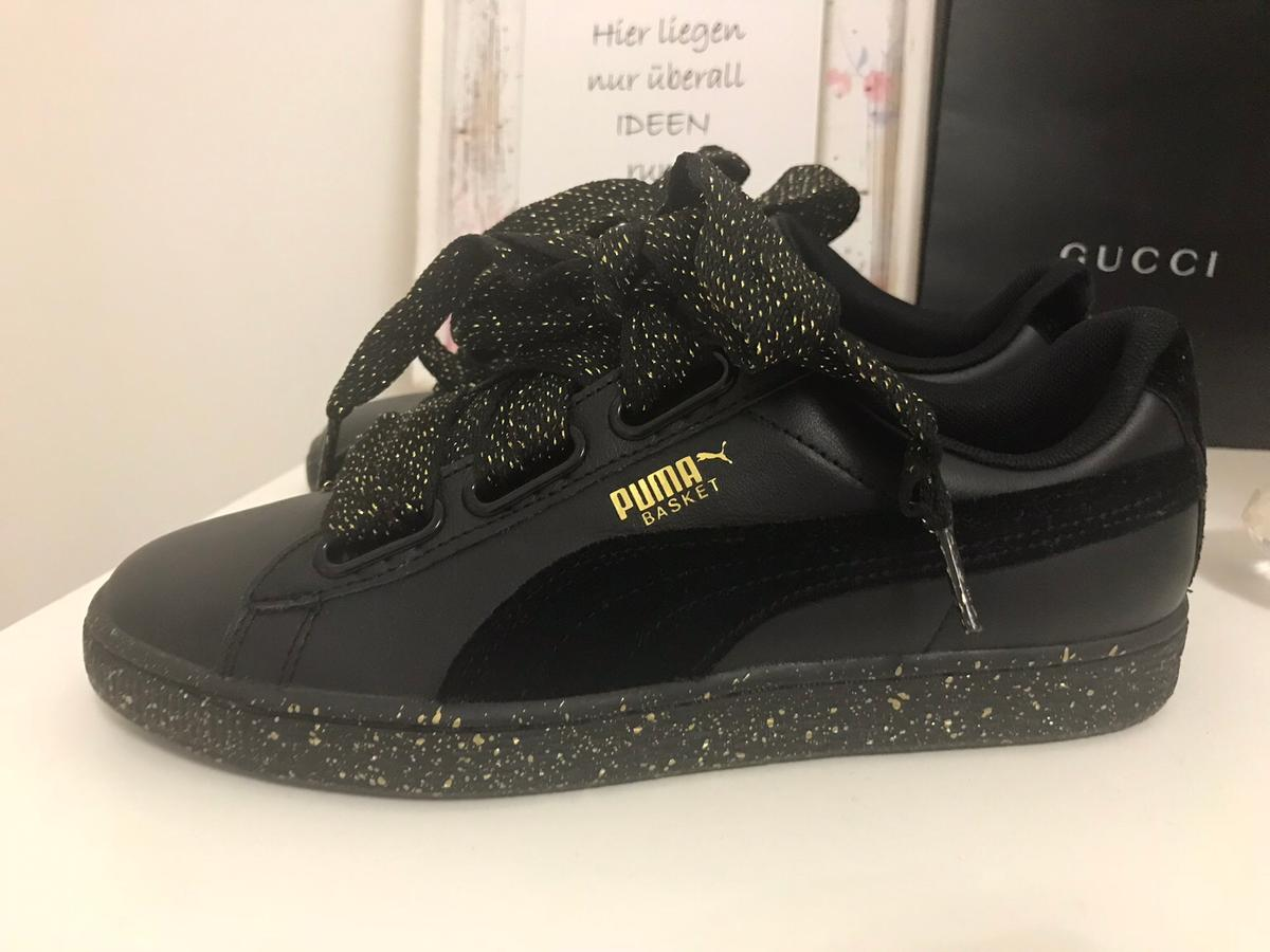 Puma Basket Sneakers neu in 4600 Wels for €59.00 for sale
