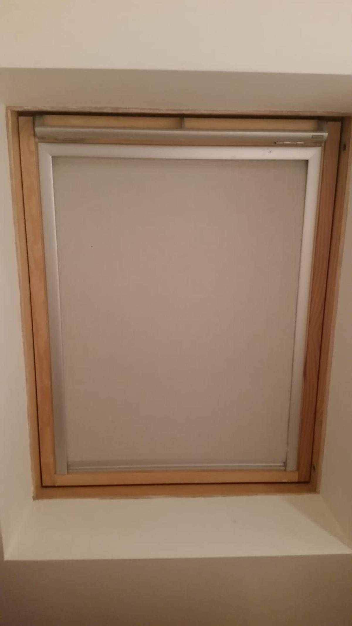Velux Roller Blinds 2 Available