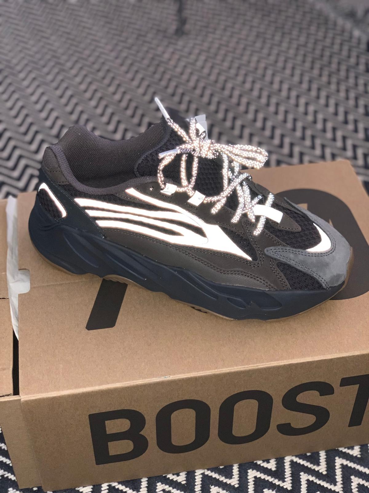 "premium selection 61584 dcf7d YEEZY 700 ""GEODE"" Brand new."