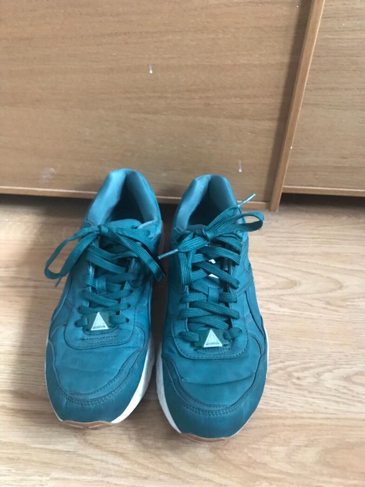 huge selection of 3e144 94202 PUMA TRAINERS Men's Size 7 in London for £10.00 for sale ...