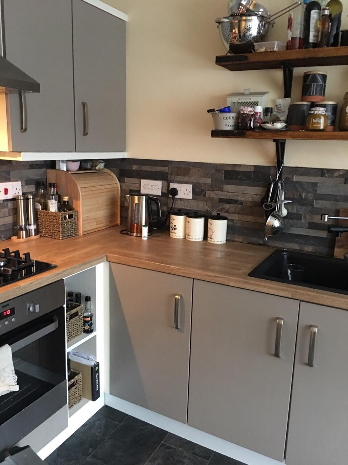 Kitchen Cupboard Doors In Pr25 Chorley For 40 00 For Sale Shpock