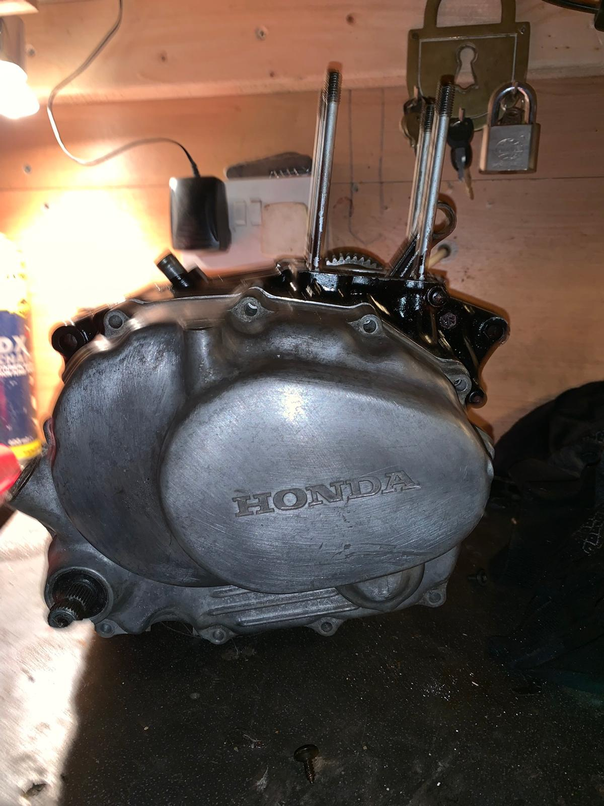 Honda cg 125 engine in S62 Rotherham for £150 00 for sale