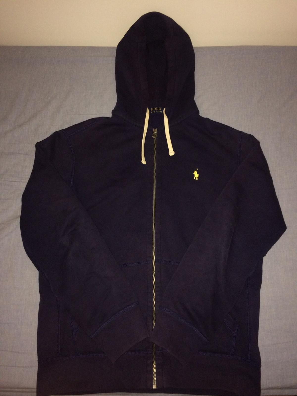 new product 2e5d0 07e9b Polo Ralph Lauren Sweatjacke