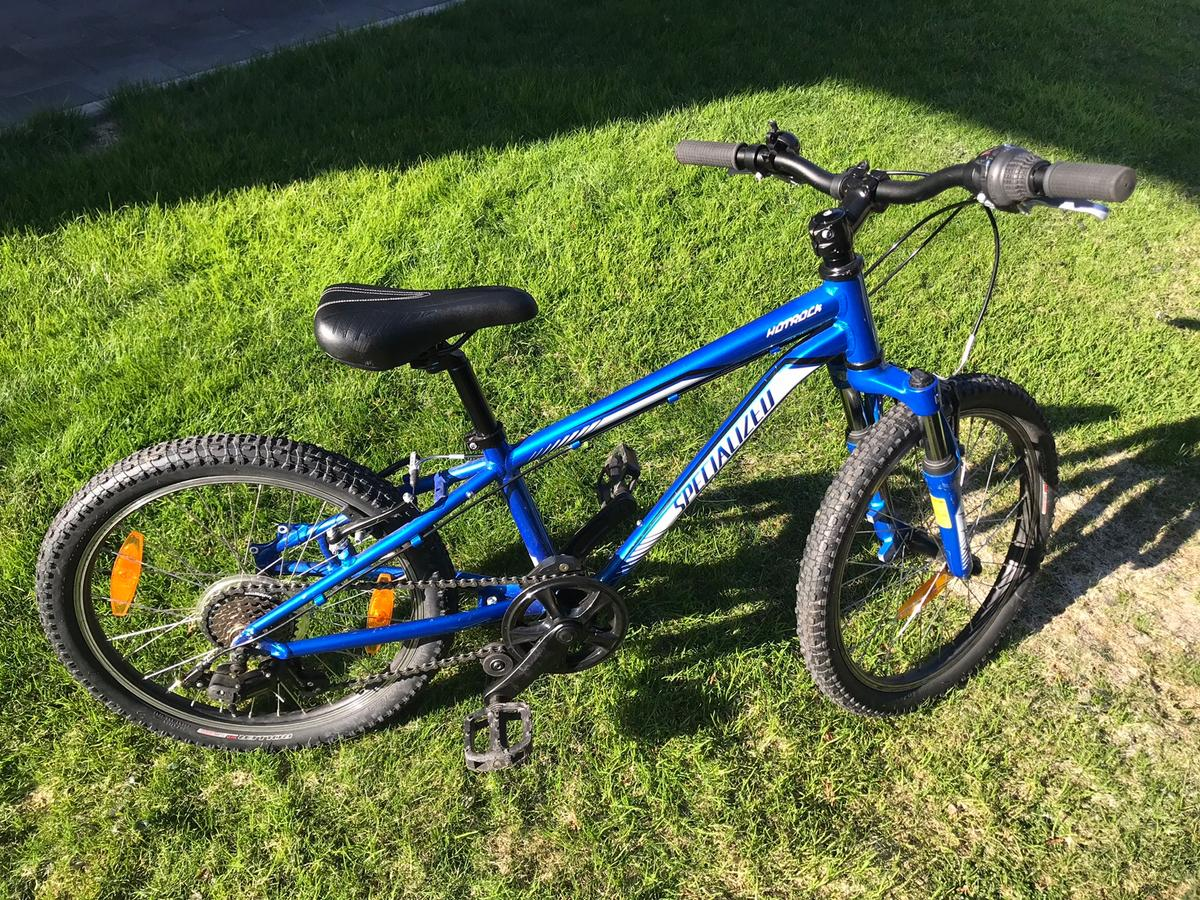 specialized fahrrad kinder 20 zoll