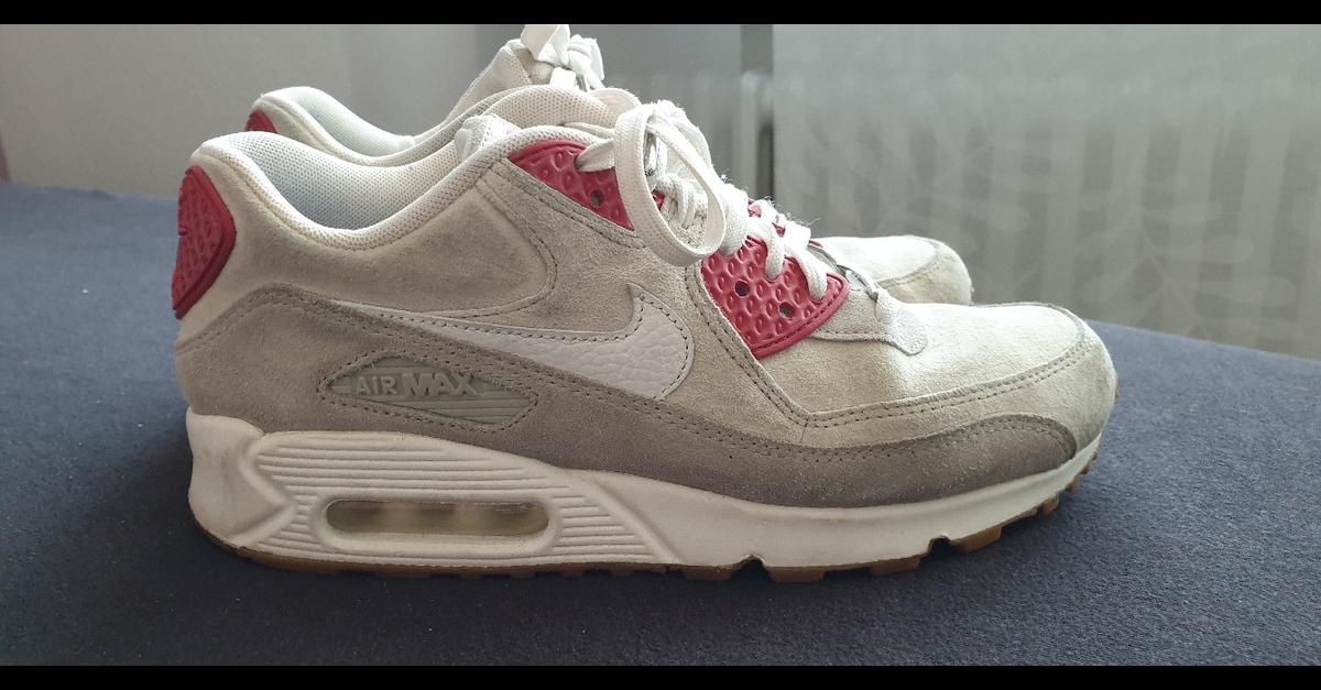 Nike Air Max 90 Strawberry Cheesecake in 34260 Kaufungen for