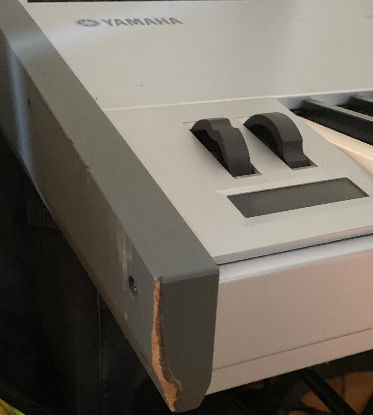 Yamaha Motif ES8 for sale  Only £900 in SE15 London for