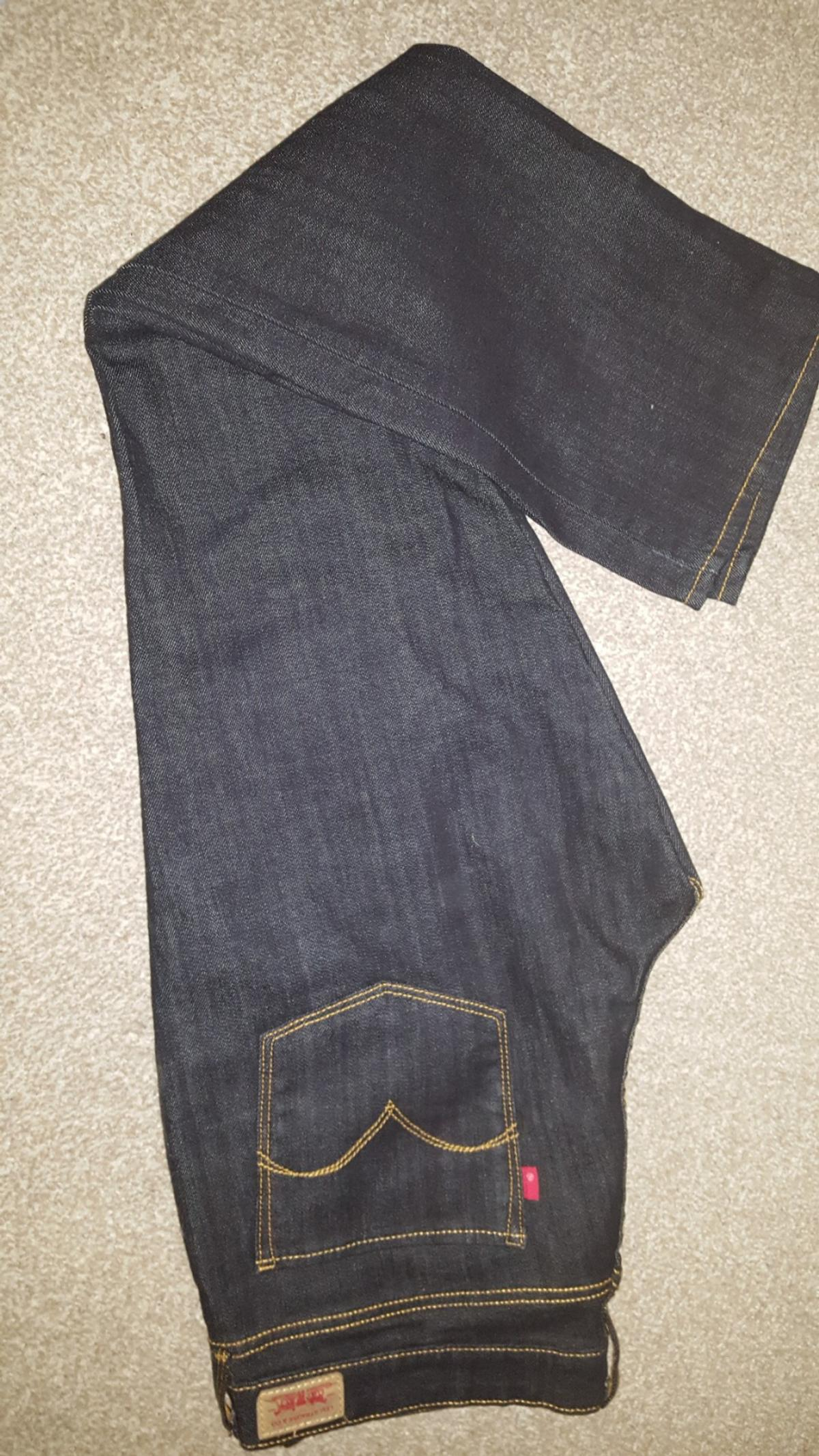 489fdb3c Ladies Levi Curve jeans in CM1 Chelmsford for £12.50 for sale - Shpock