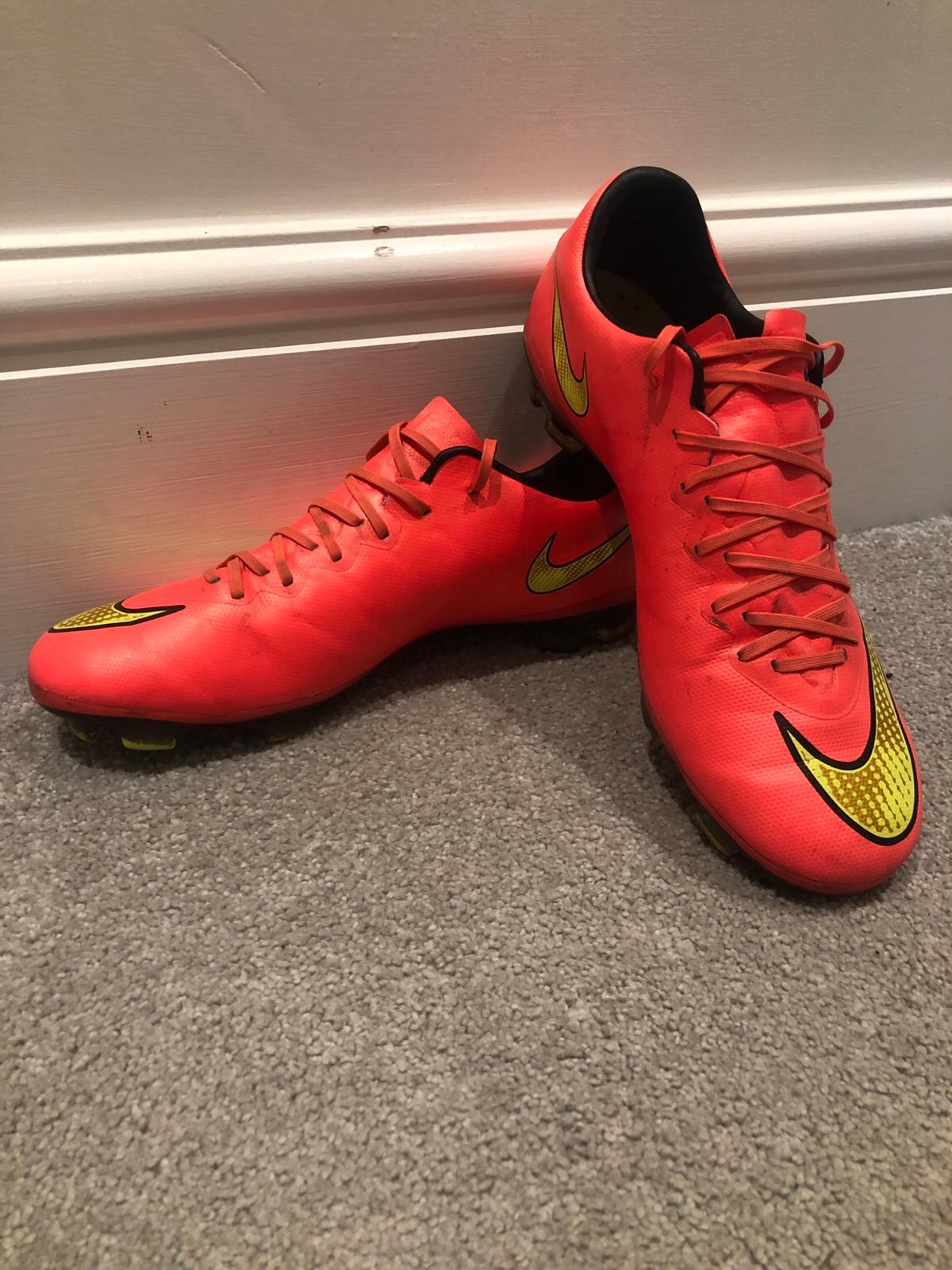 official photos 0ae60 73bd0 Nike mercurial football boots