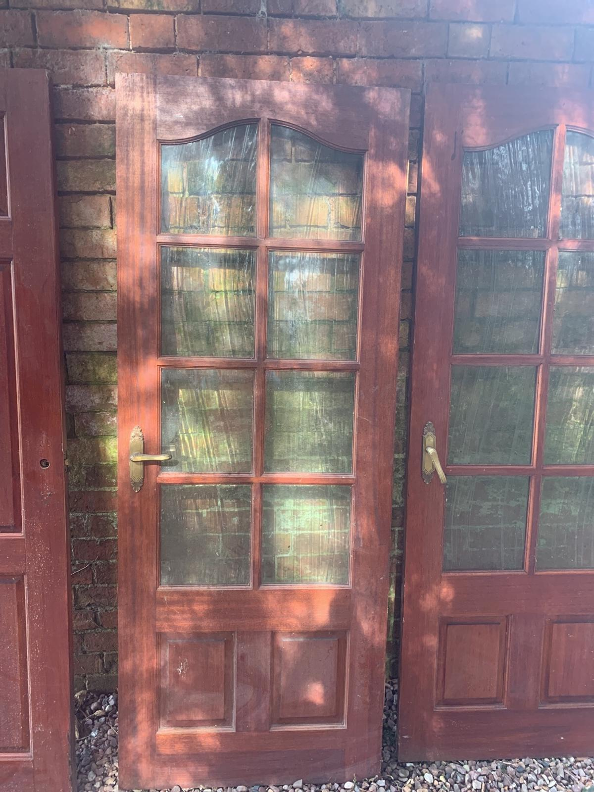 Wooden Interior Doors With Hinges In B61 Bromsgrove For