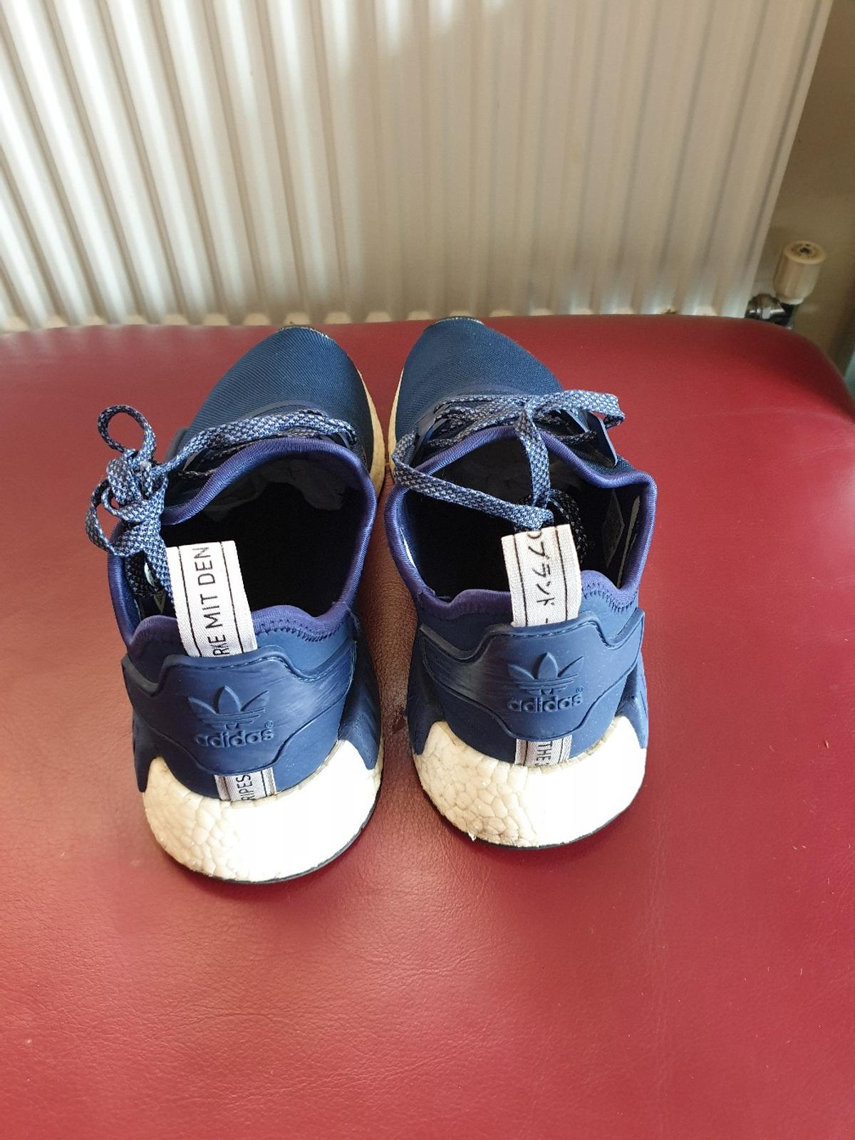 2251e81174b02 mens Adidas NMD r1s in Sundon Park for £30.00 for sale - Shpock