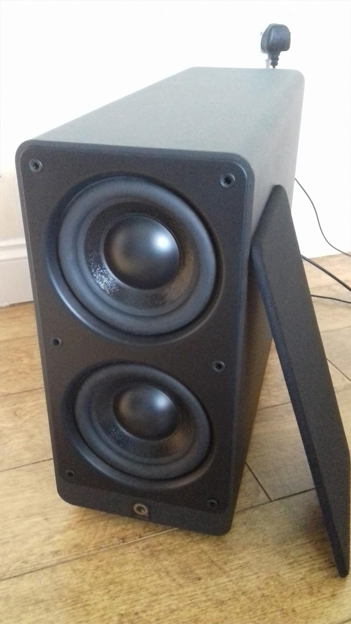 Q Acoustics 2070Si Active Subwoofer