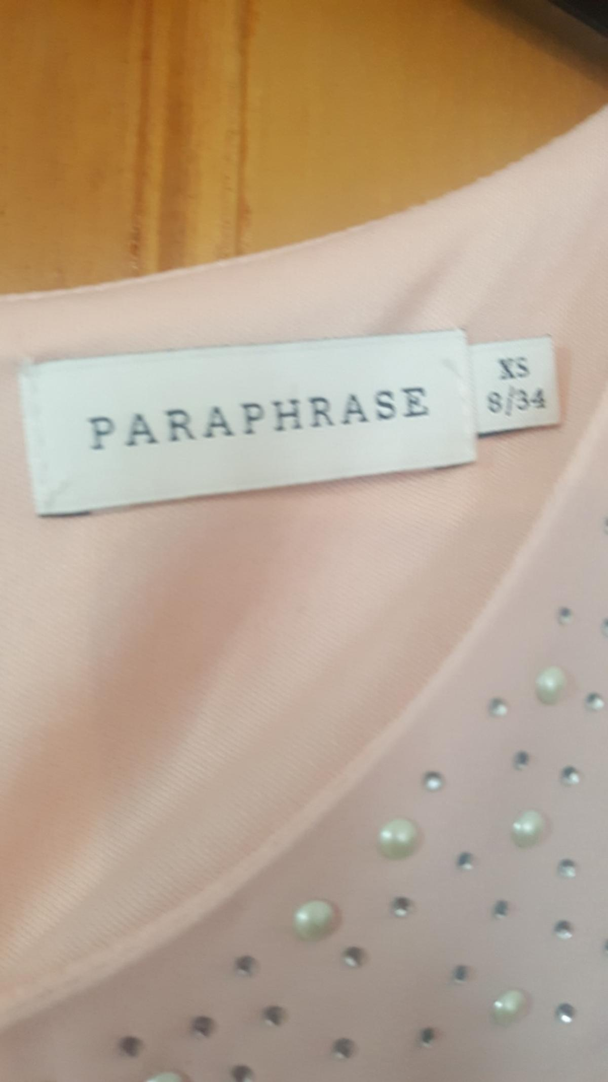 7a412399e39 Light Pink tunic/dress in NG5 Nottingham for £5.00 for sale - Shpock