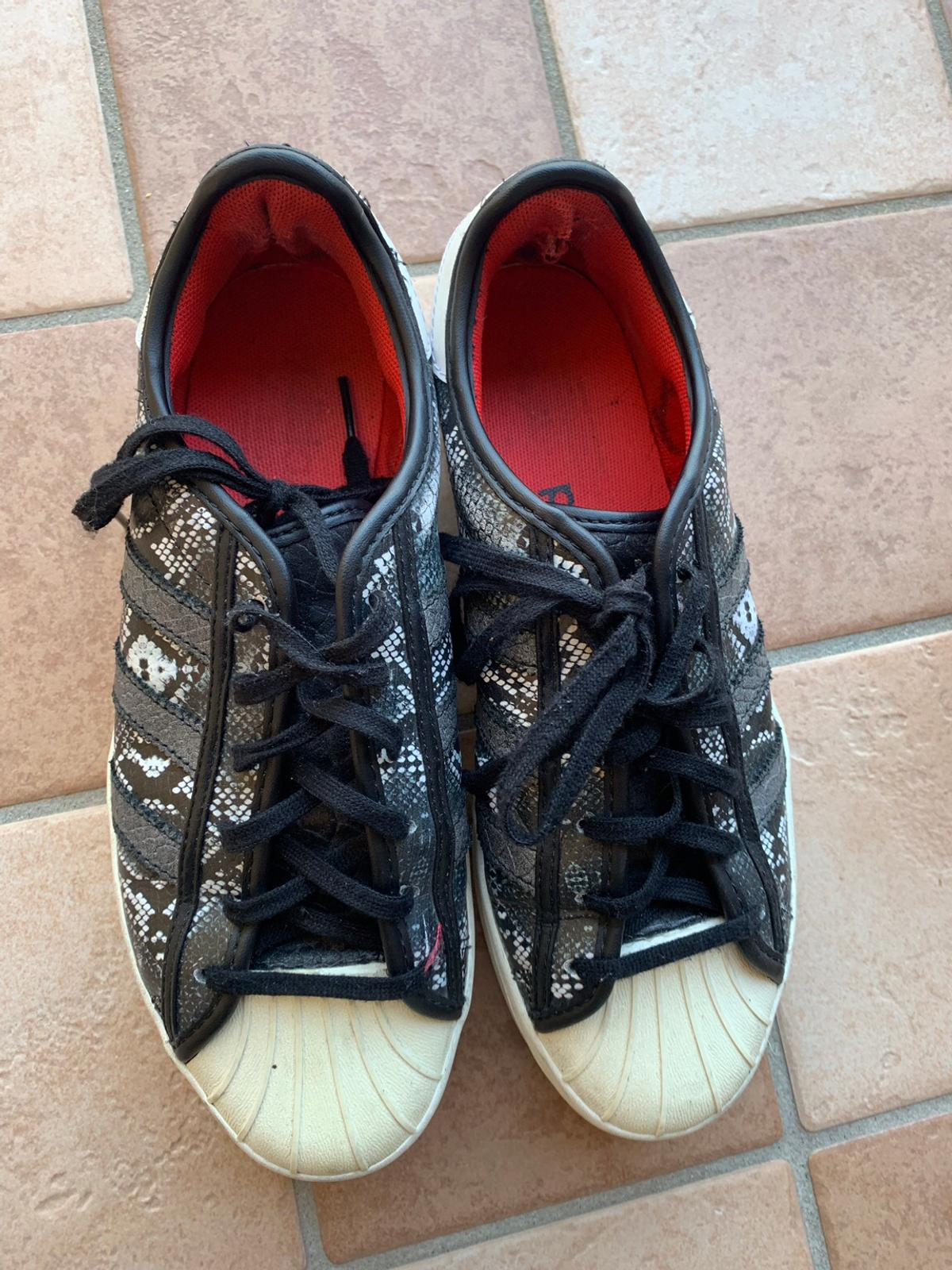 Scarpe Adidas in 10072 Leini for €15.00 for sale | Shpock