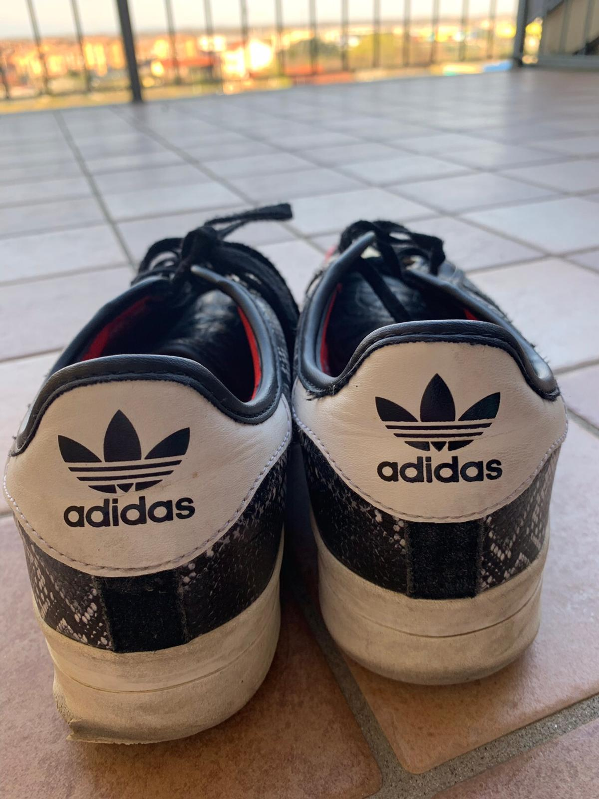 adidas bowling scarpe for sale