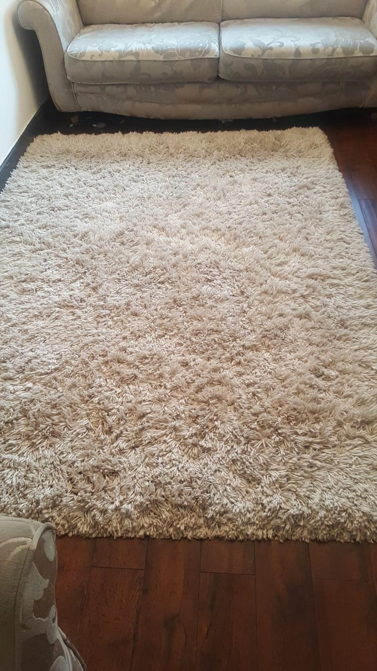 Large Shaggy Rug Ikea High Pile Like