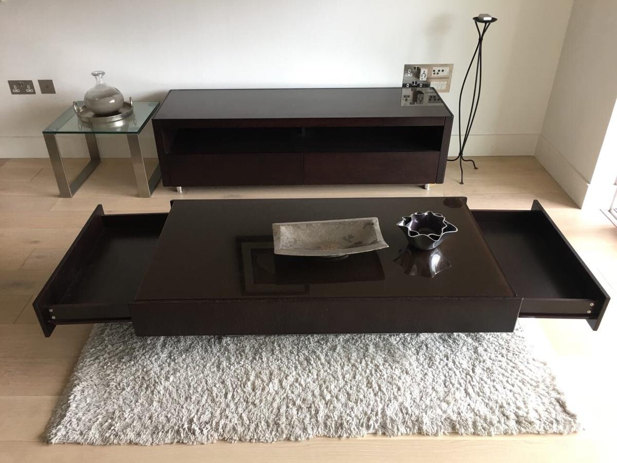- Coffee Table With Storage!! In EC1Y London For £95.00 For Sale