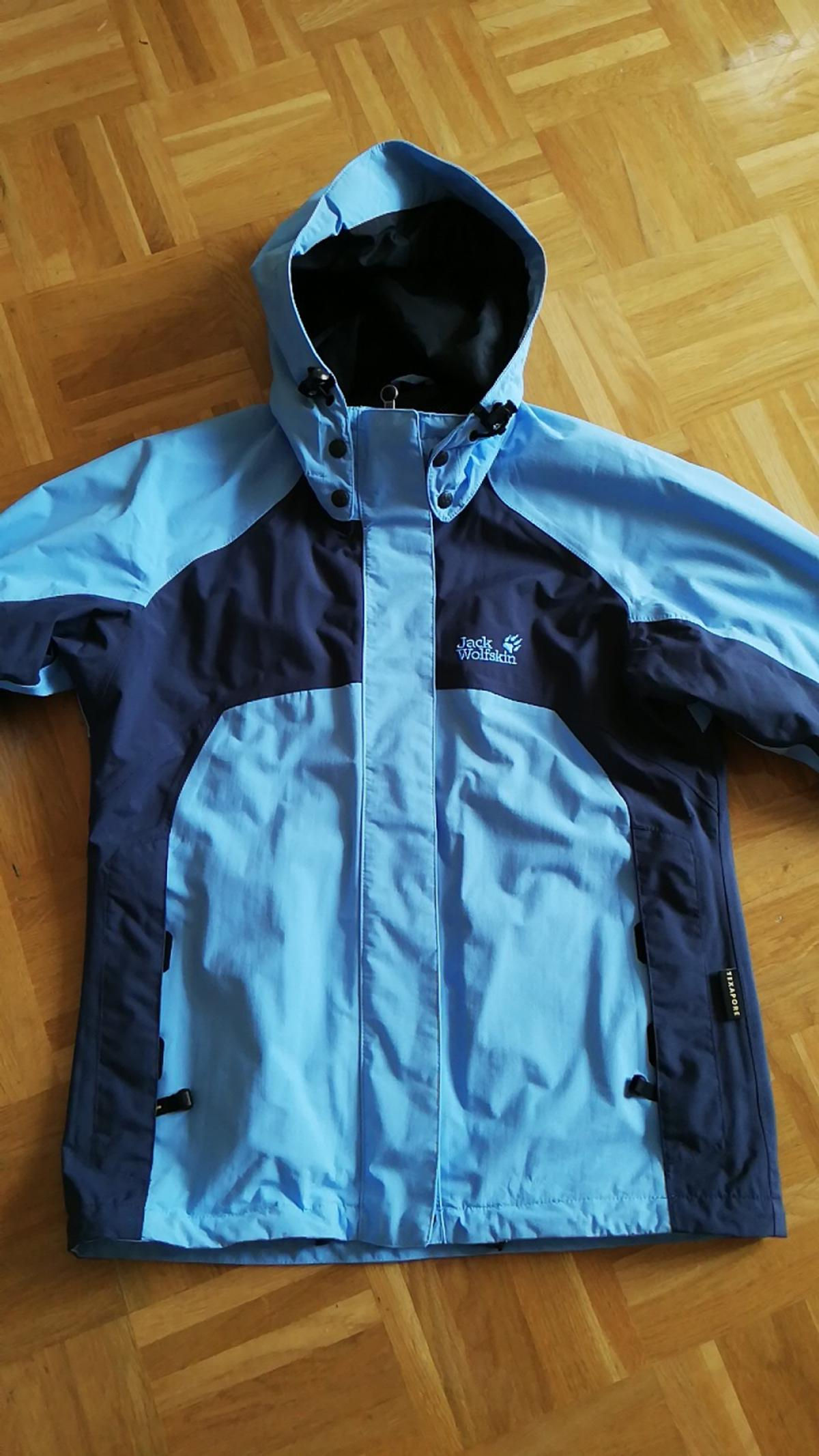 more photos fb9eb 21299 Jack Wolfskin Damen Jacke in 4644 Scharnstein für 20,00 ...