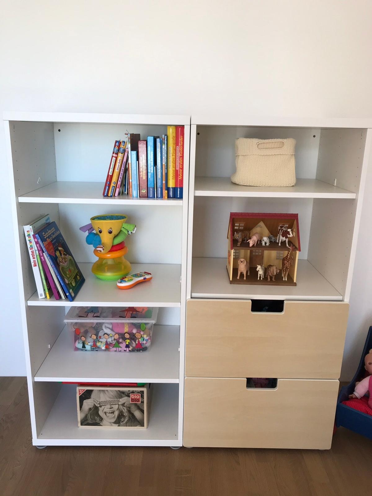 Regale Stuva Von Ikea Furs Kinderzimmer In 4842 For 70 00 For
