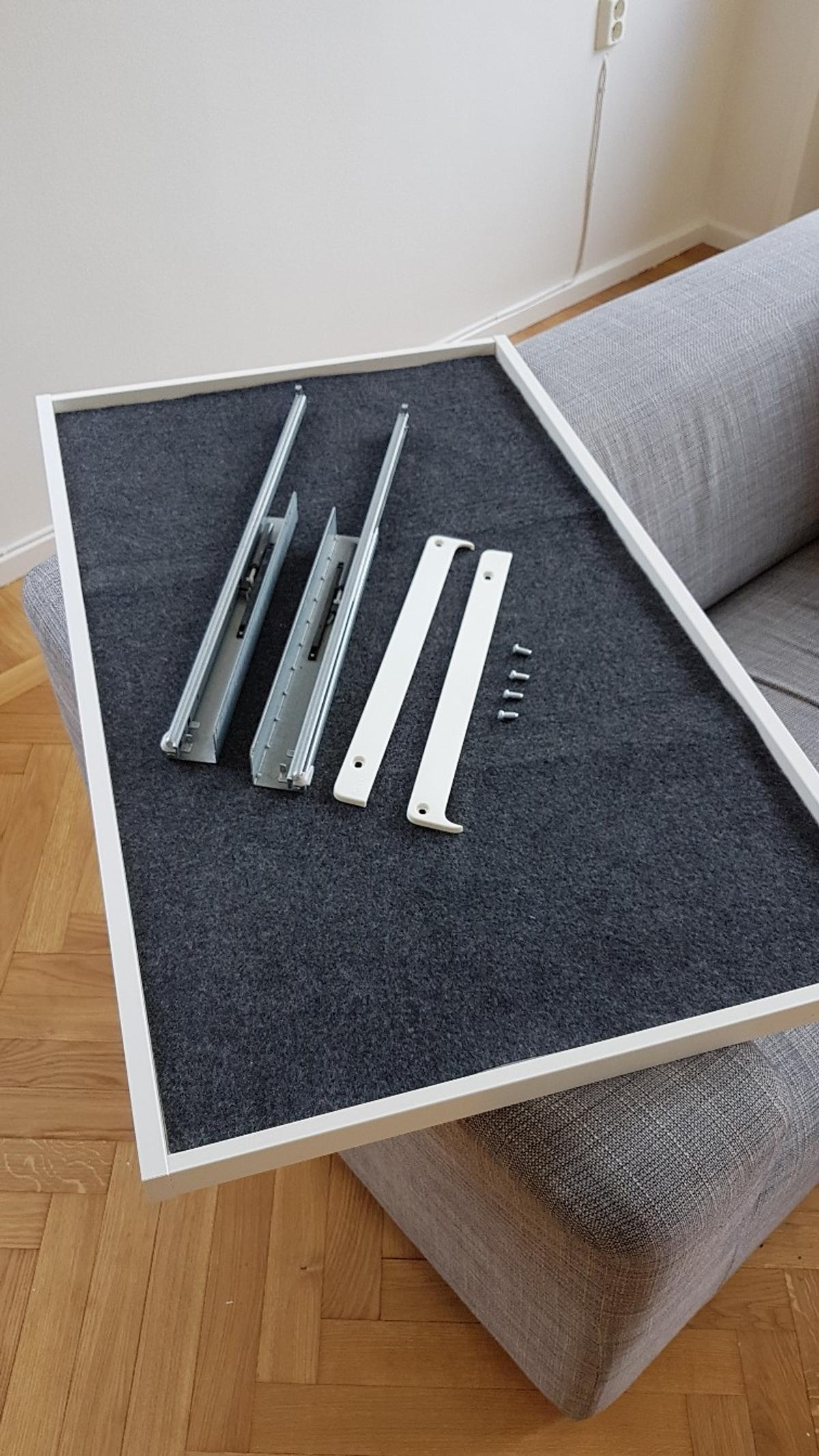 Kanon Ikea Komplement Pax hyllplan in 121 46 Stockholm for SEK 100.00 ED-43