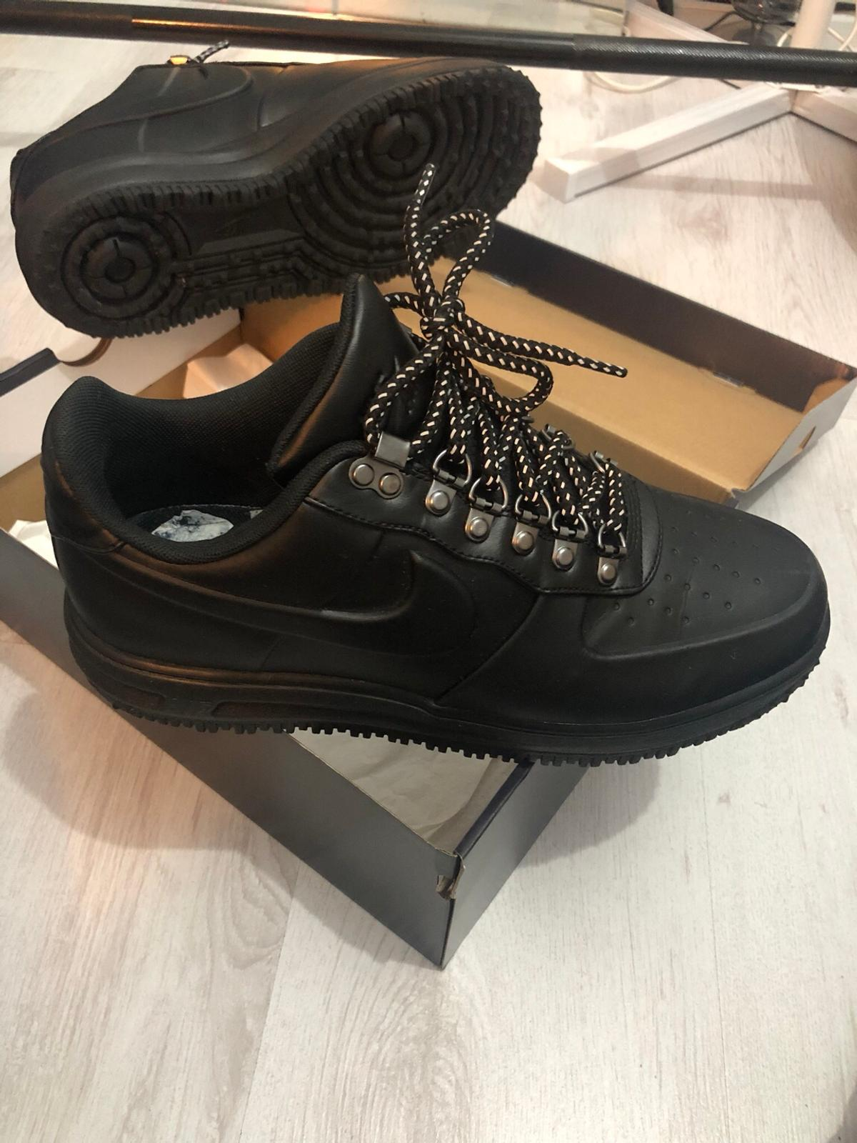 rencontrer 677b7 f605e Air force 1 duckboot low in SE16 London for £60.00 for sale ...