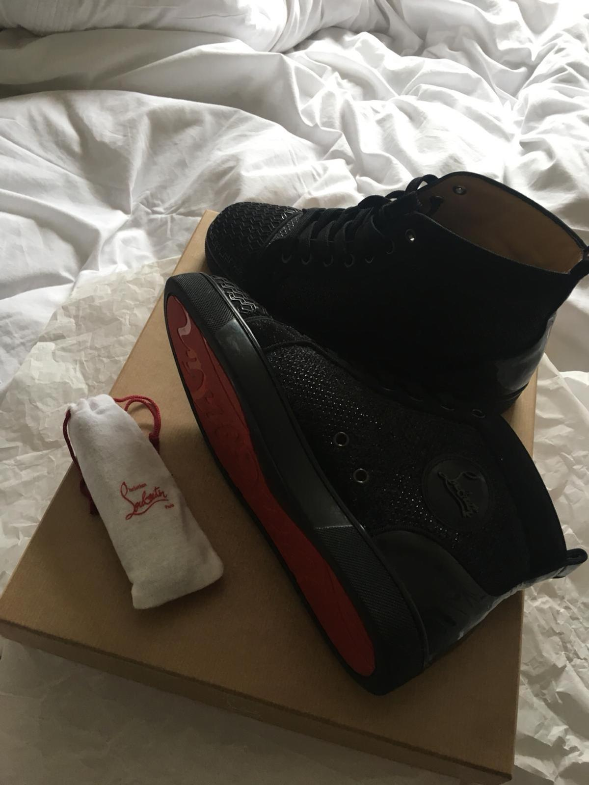 6cea3b5b5a8 Genuine mens Louboutins in B37 Solihull for £400.00 for sale - Shpock