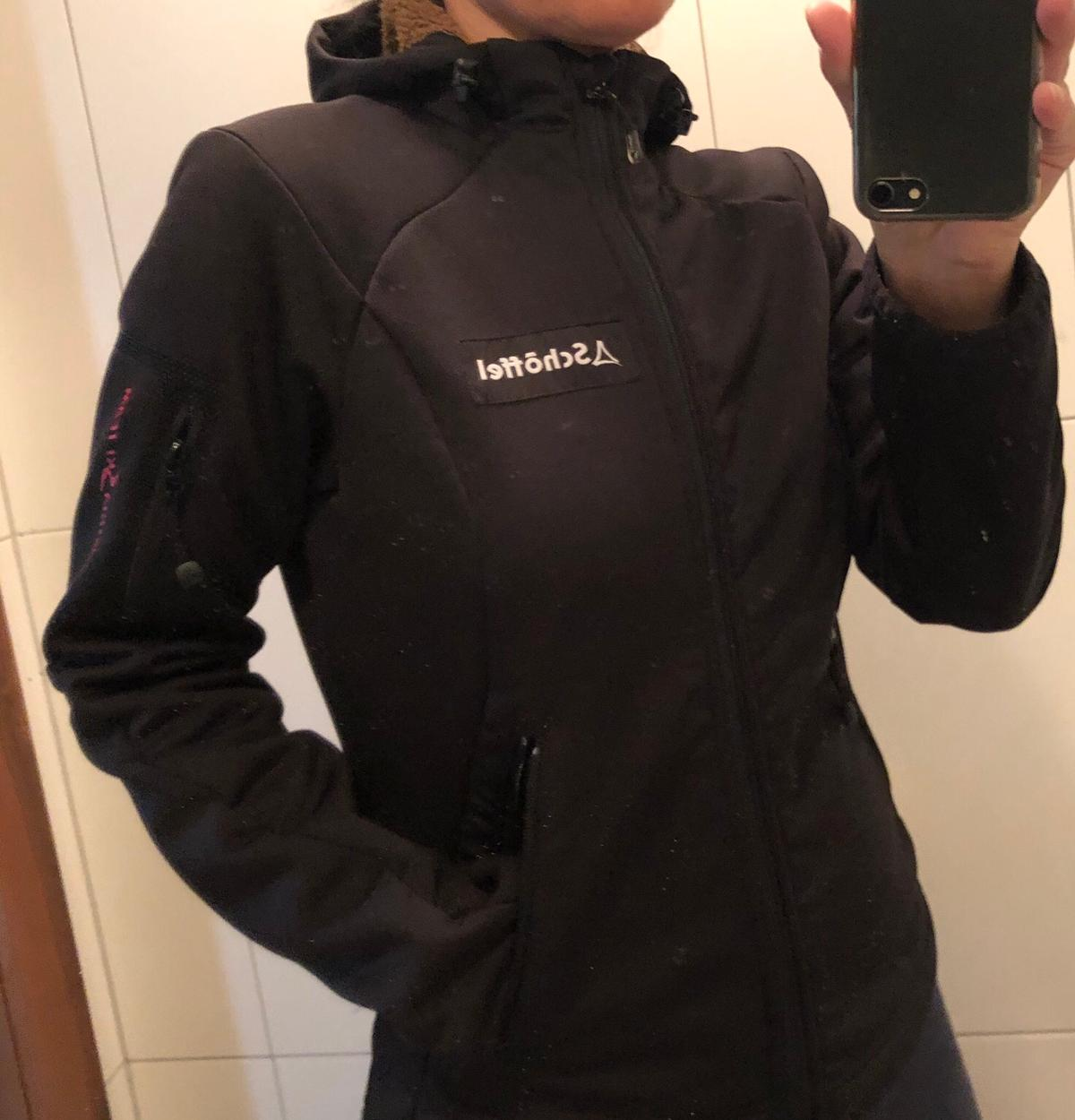 get new look out for 50% price Schöffel Damen Softshell in 6241 Radfeld for €35.00 for sale ...