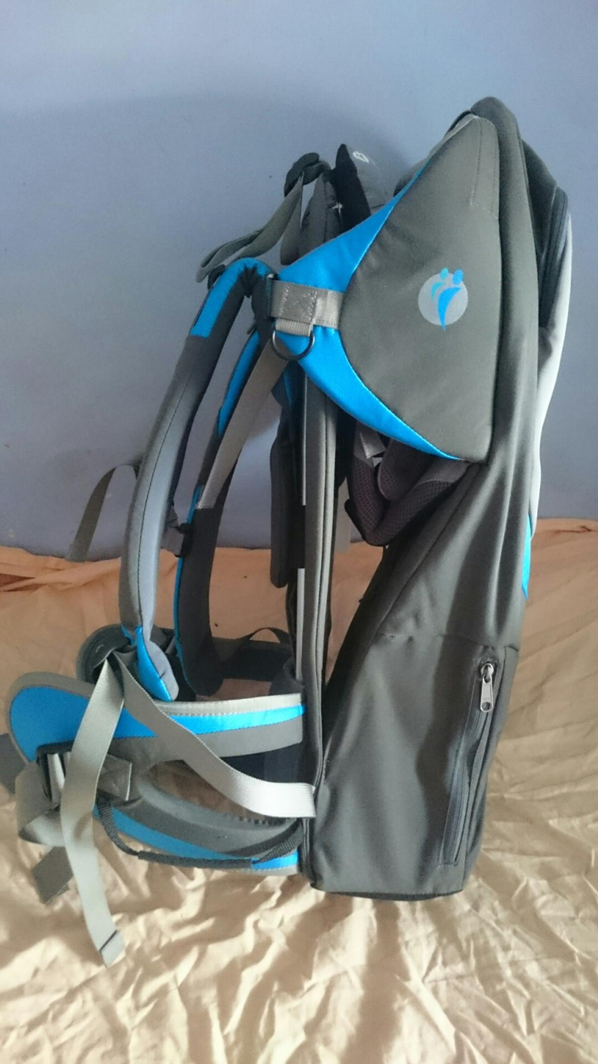 Little Life Walker S Backpack Baby Carrier In Pe7 Peterborough For