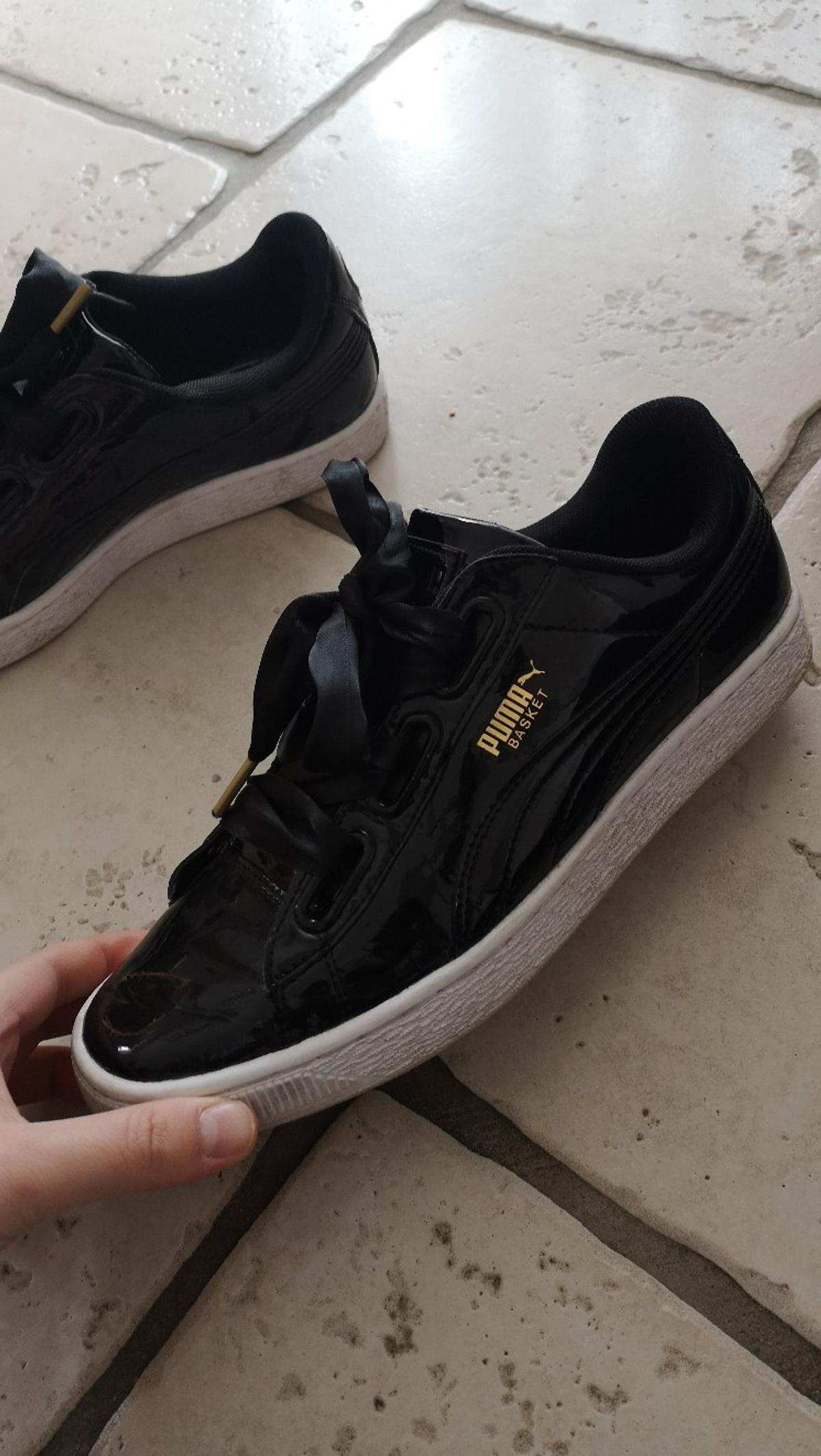 Puma Basket Schuhe in 1130 KG Lainz for €15.00 for sale Shpock