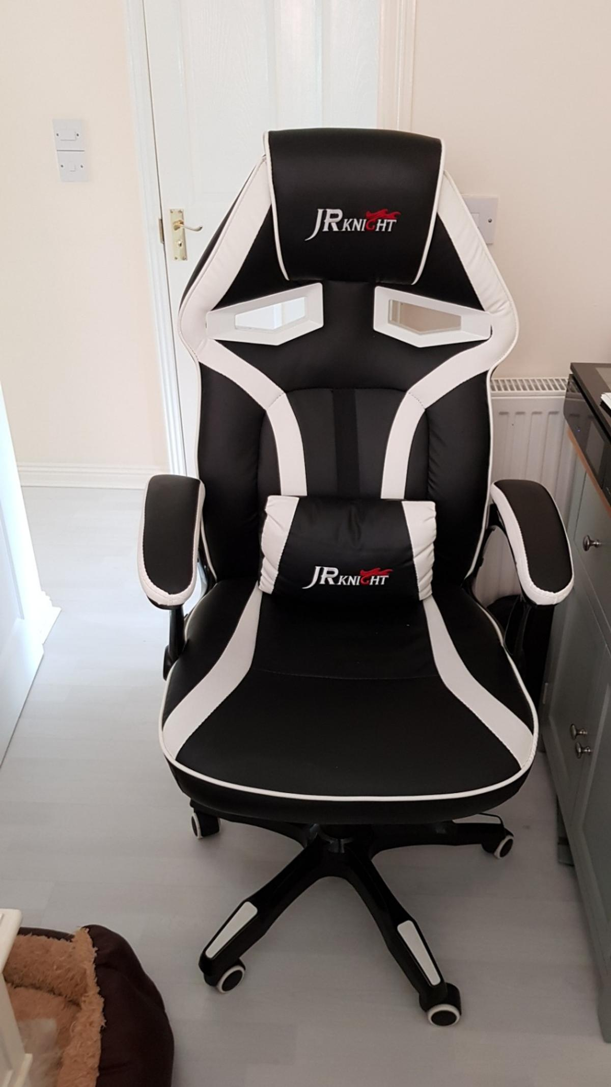 Prime Jr Knight Gaming Chair Lamtechconsult Wood Chair Design Ideas Lamtechconsultcom