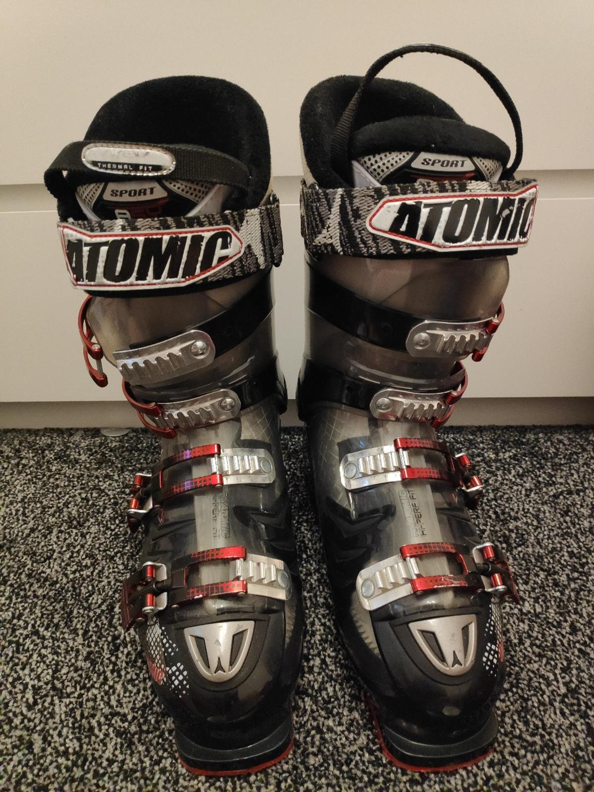 pretty nice 01bba 2d112 Atomic Hawx 80 Ski Boots in ML1 Brannock Park for £60.00 for ...