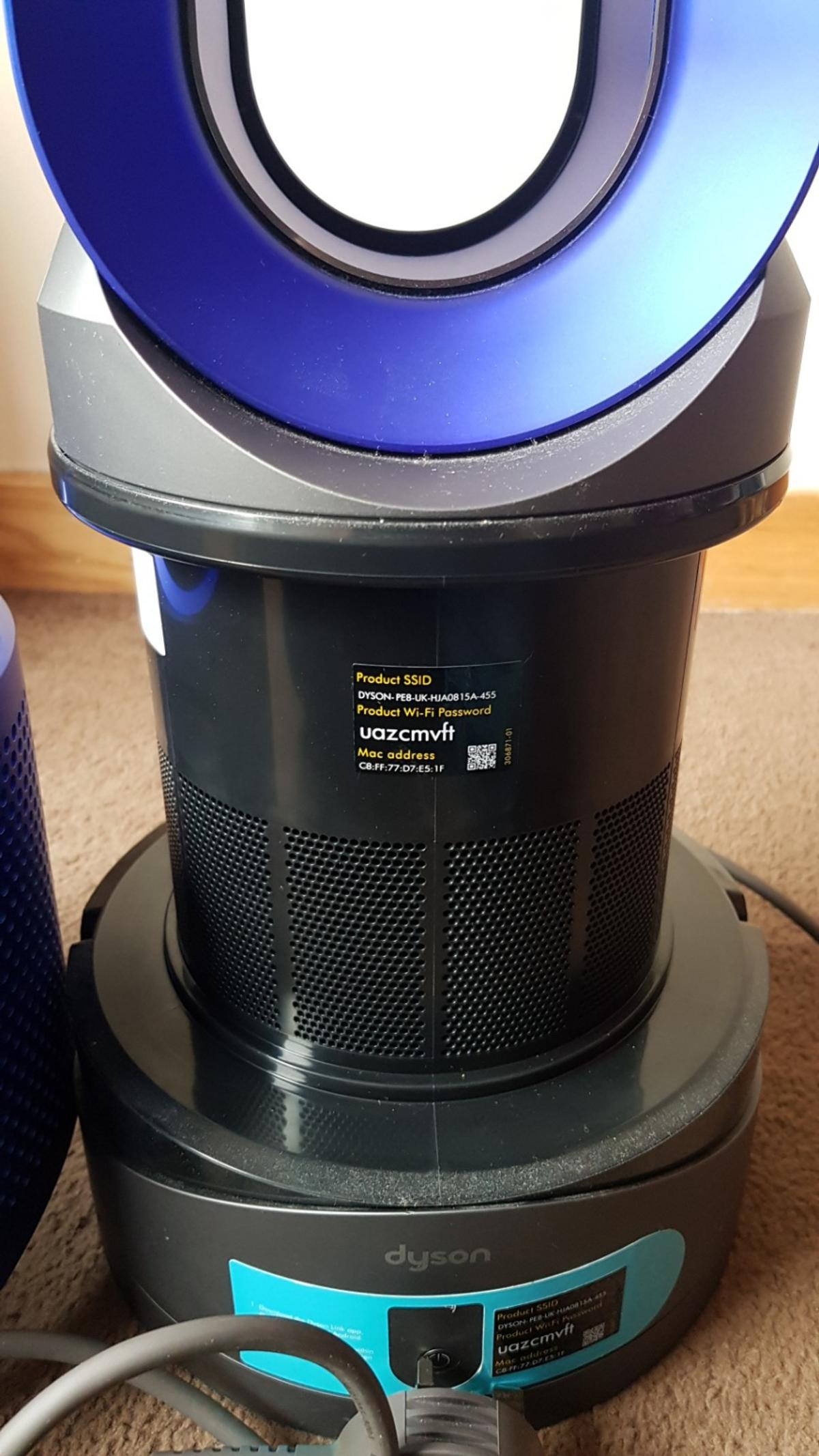 Dyson Hot and Cold Purifier in IG11 London for £190 00 for sale - Shpock