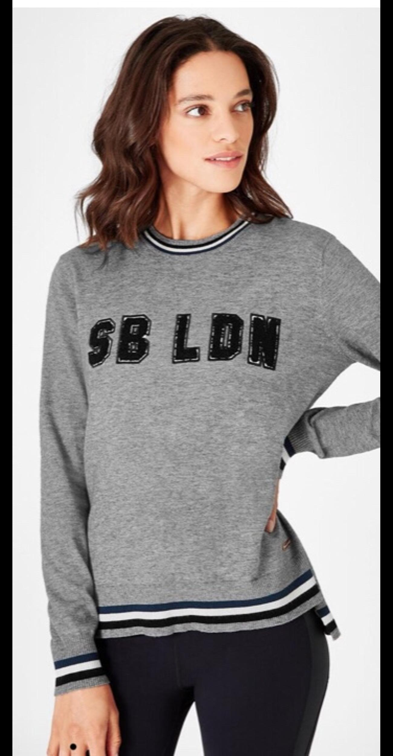 bbd54f27d59 Sweaty Betty SB jumper in S in NW3 London for £34.99 for sale - Shpock