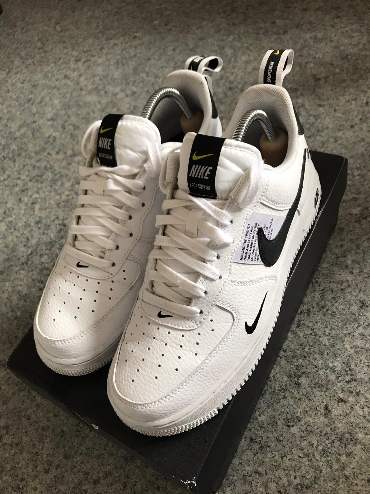 Utility Nike LV8 Force 1 Air 07 Größe 64287 41 in dhQrts