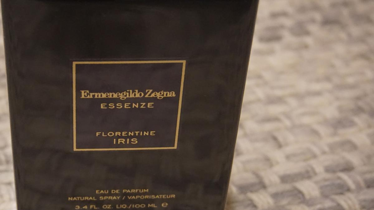 7816a937 Ermenegildo Zegna Essenze Florentine Iris in W7 Ealing for £140.00 ...