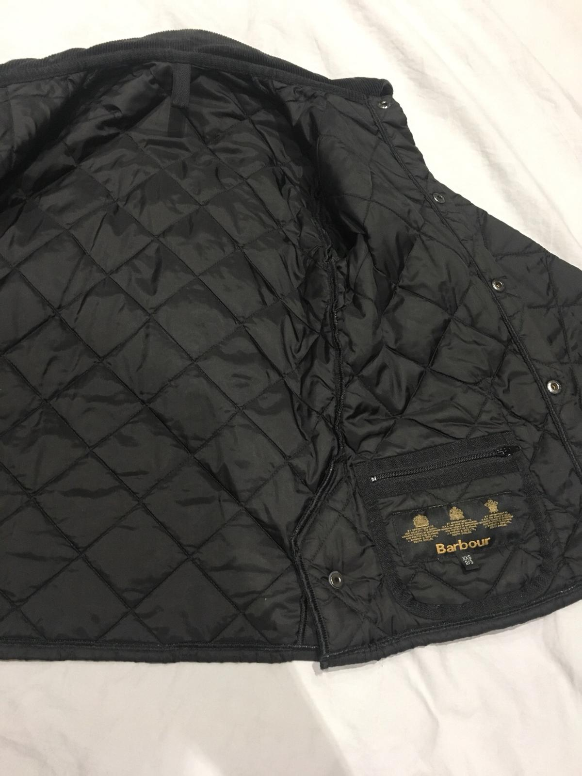 baby cheap for discount big selection of 2019 Boys Barbour coat jacket xxs age 2/3 in E3 London for £20.00 ...