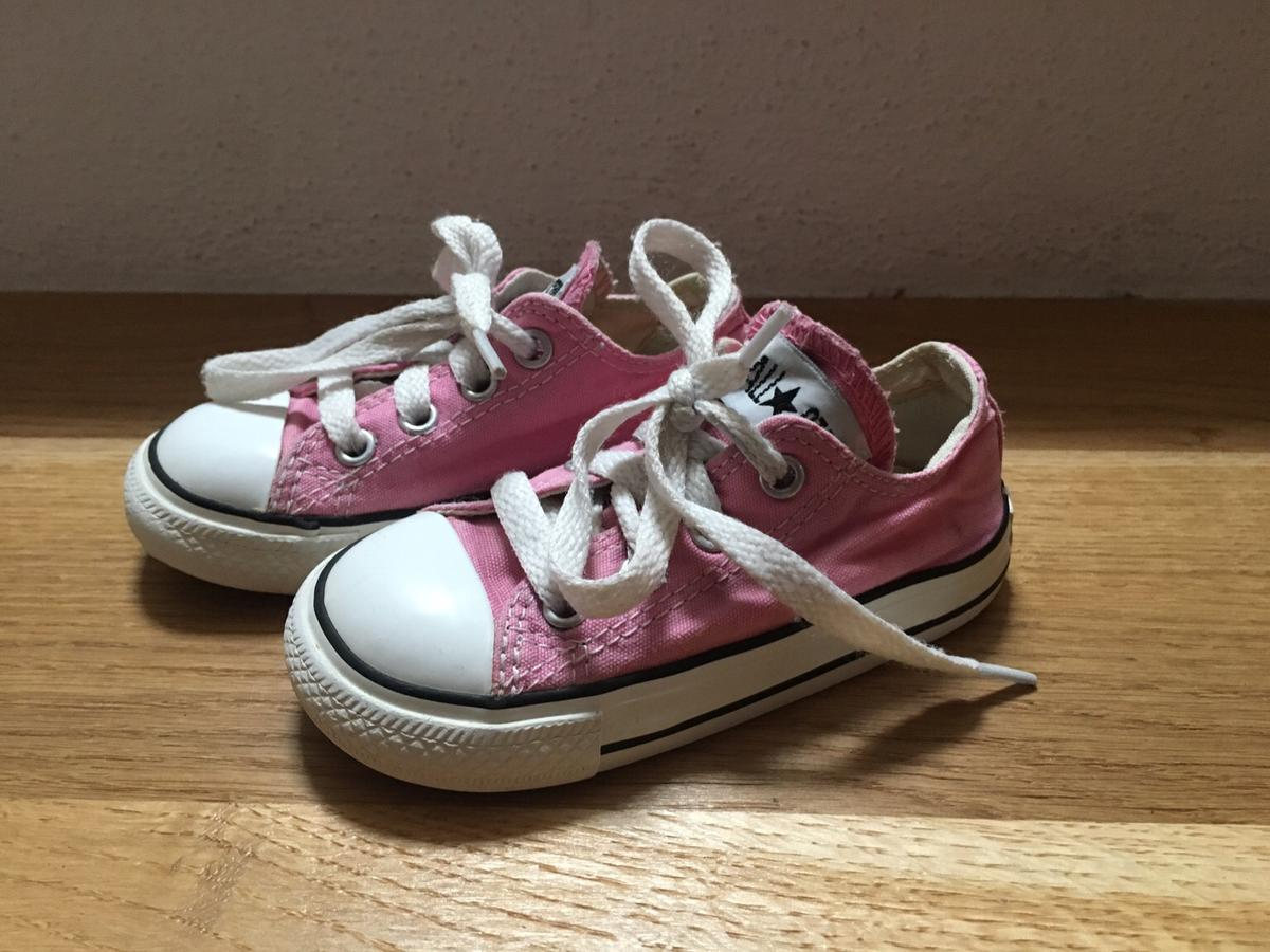 Converse All Star Sneakers Gr.22