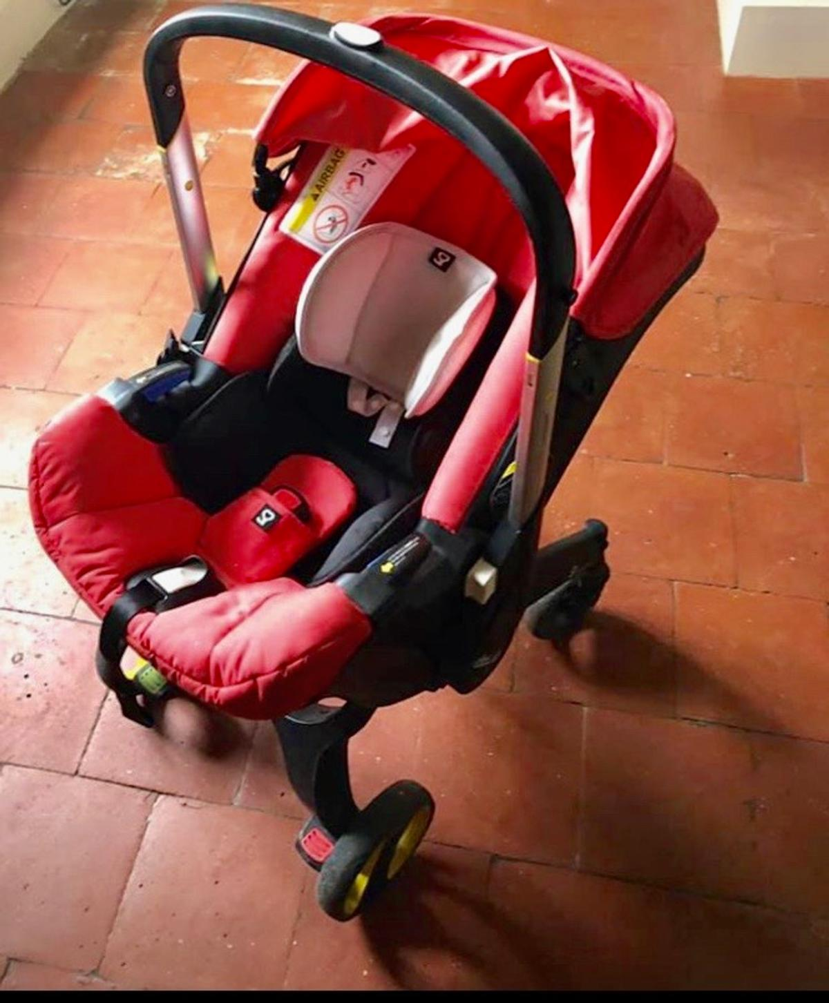 Doona Car Seat Stroller In Le11 Charnwood For 130 00 For Sale Shpock