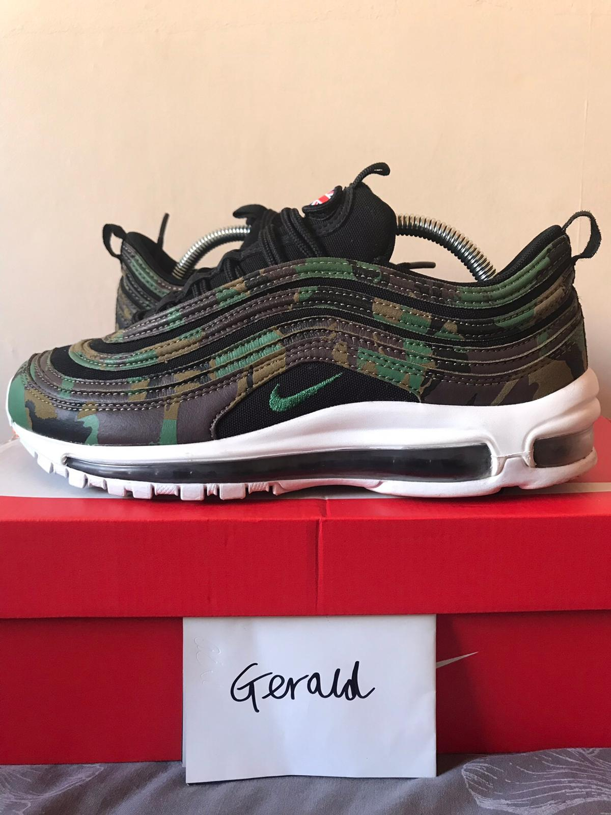 Nike Air Max 97. Not Yeezy OFFWHITE supreme in BR6 Bromley