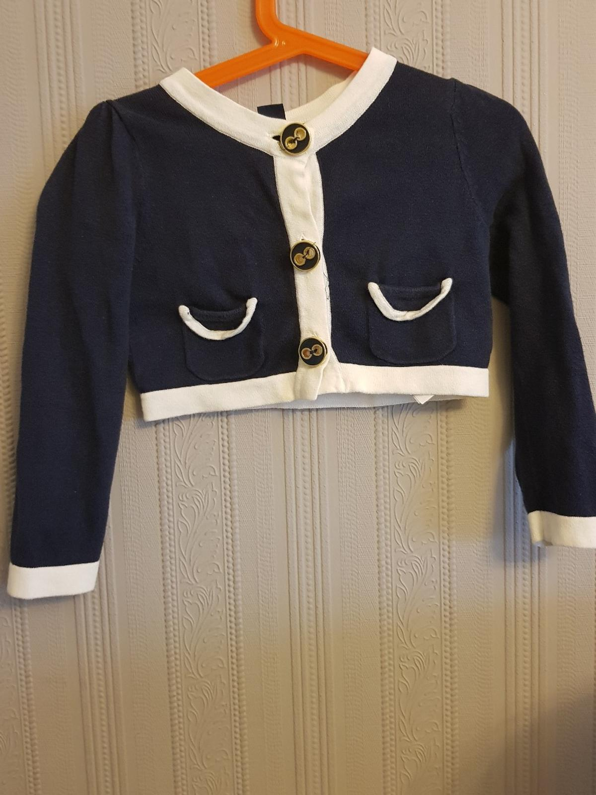 Gap dress and cropped cardigan set (3yrs) in SW19 Merton for